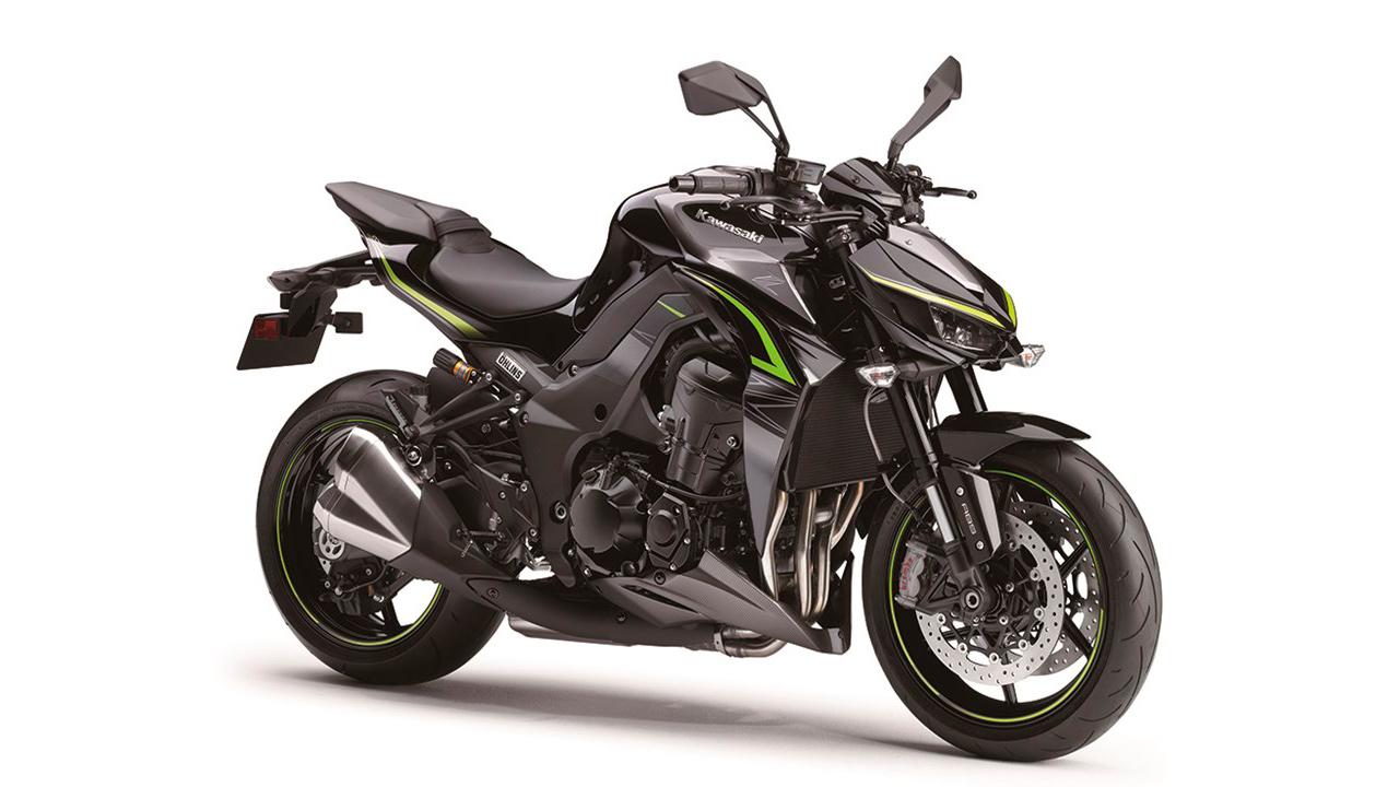 Kawasaki Z1000 R 2017   Noticias   Motociclismo.es