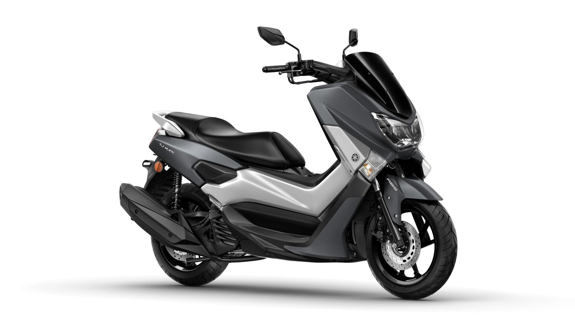 Yamaha NMAX 155 2017