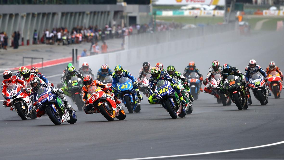 Gran Premio de Valencia: Se busca décimo para la lotería de MotoGP