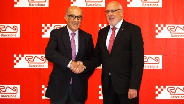 El Circuit de Barcelona-Catalunya seguirá en MotoGP hasta 2021