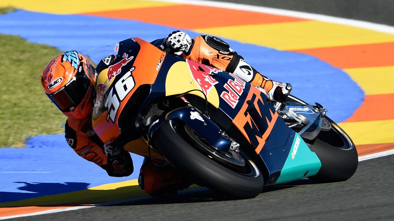 Debut de KTM en MotoGP: peor de lo esperado
