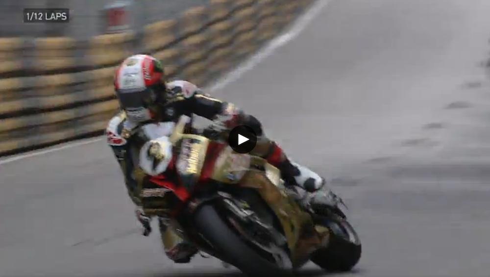 Gran Premio de Macao en directo