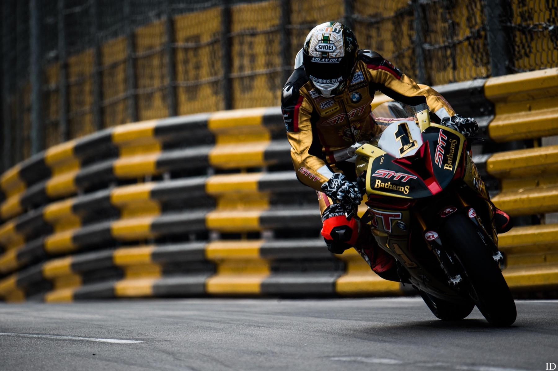 Gran Premio de Macao 2017, Peter Hickman se hace con su segunda victoria