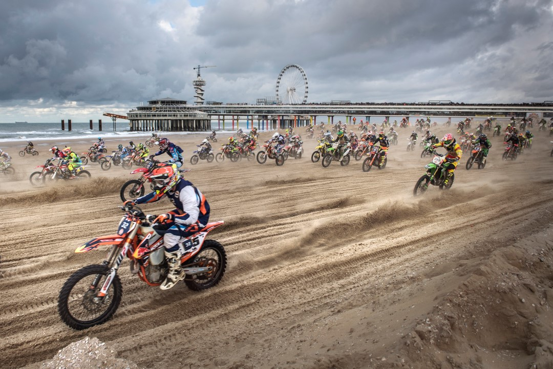 Herlings vence en la Knock Out 2016