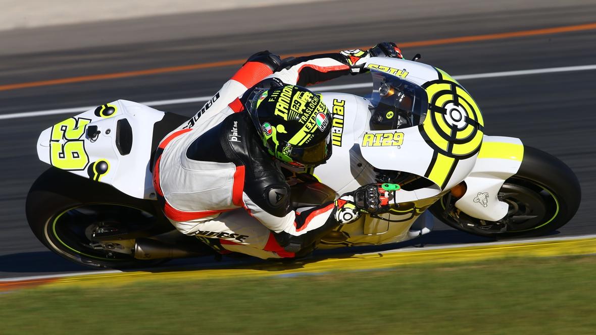 Los test de MotoGP y Superbike en Jerez echan el cierre a 2016