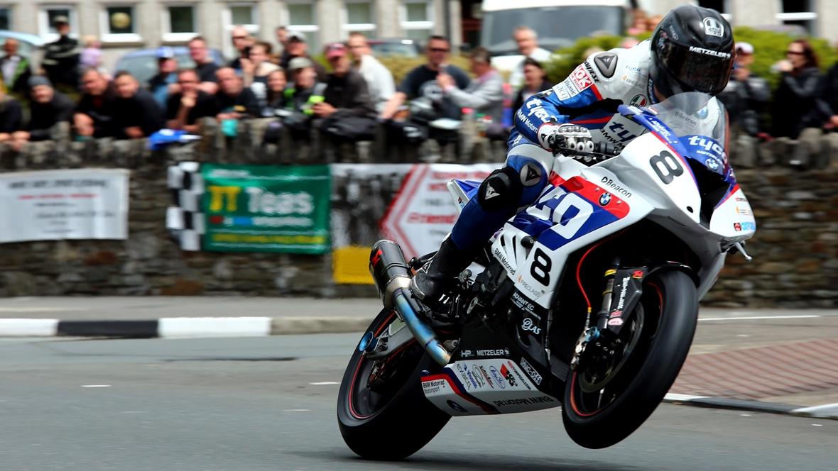 Guy Martin renuncia al TT de la Isla de Man pero confirma tres proyectos