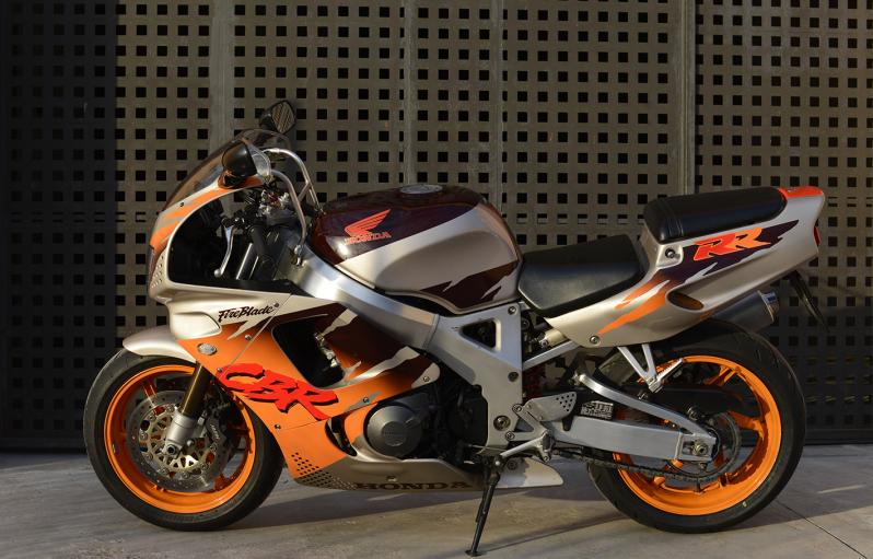 6 Grandes motos por menos de 3 mil euros