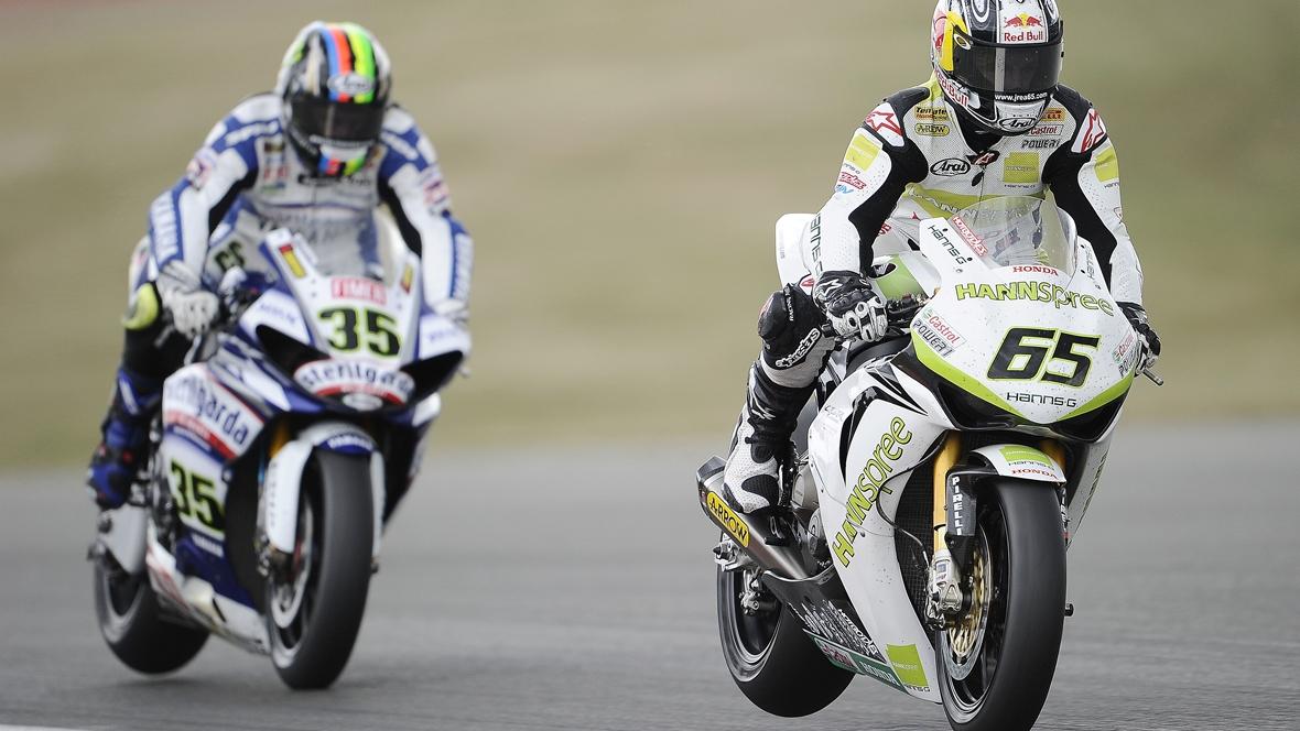 La ruta WSBK-MotoGP también puede llevar al éxito
