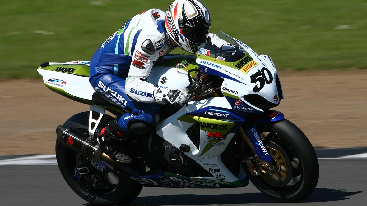 Sylvain Guintoli dice adiós al WorldSBK y vuelve al British Superbike con Suzuki
