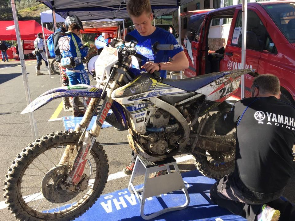 Vuelve el Yamaha Riders 2017