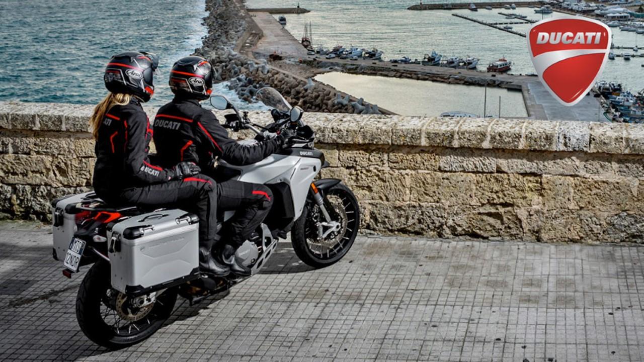Ducati actualiza sus rebajas en multitud de modelos