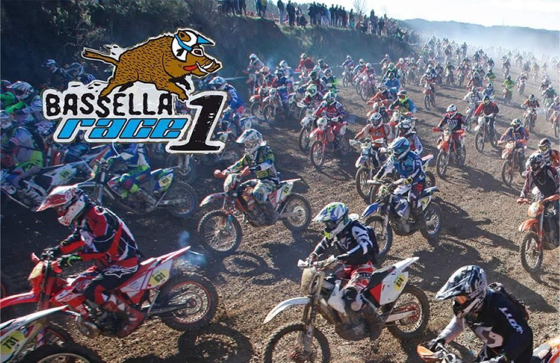La endurera Bassella Race 1 2017 arrancará en febrero
