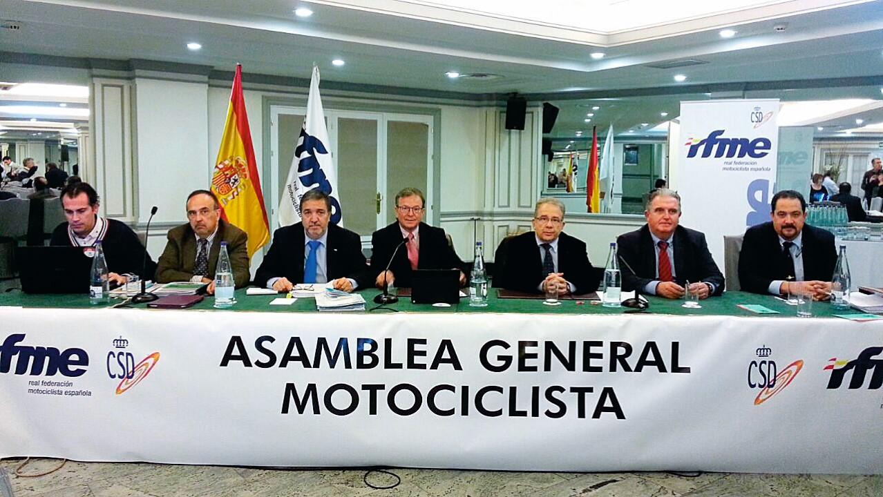 Ángel Viladoms y la RFME se defienden ante la suspensión de las elecciones