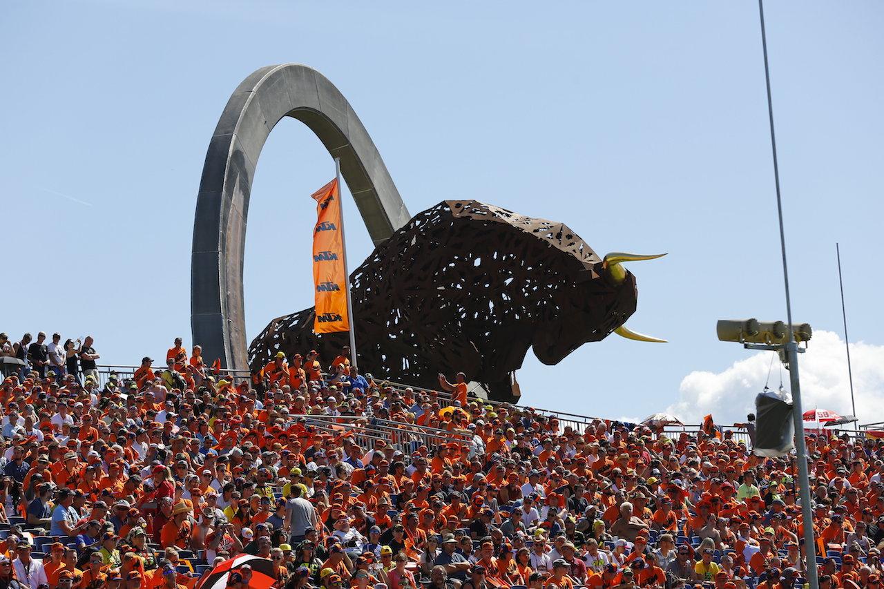 Gran Premio de Austria, elegido como mejor del año