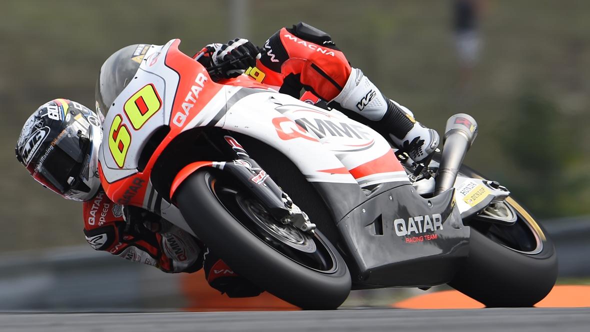 Julián Simón, la importancia de seguir en la órbita del paddock de MotoGP