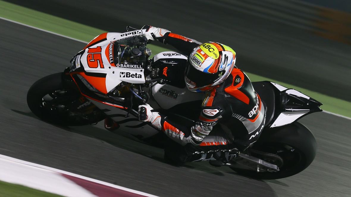 Superbike 2017, Alex De Angelis se queda la moto más deseada