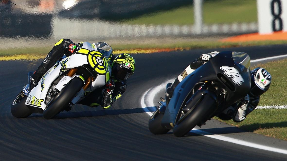Suzuki, Aprilia y KTM tendrán los mismos derechos que Honda, Yamaha y Ducati