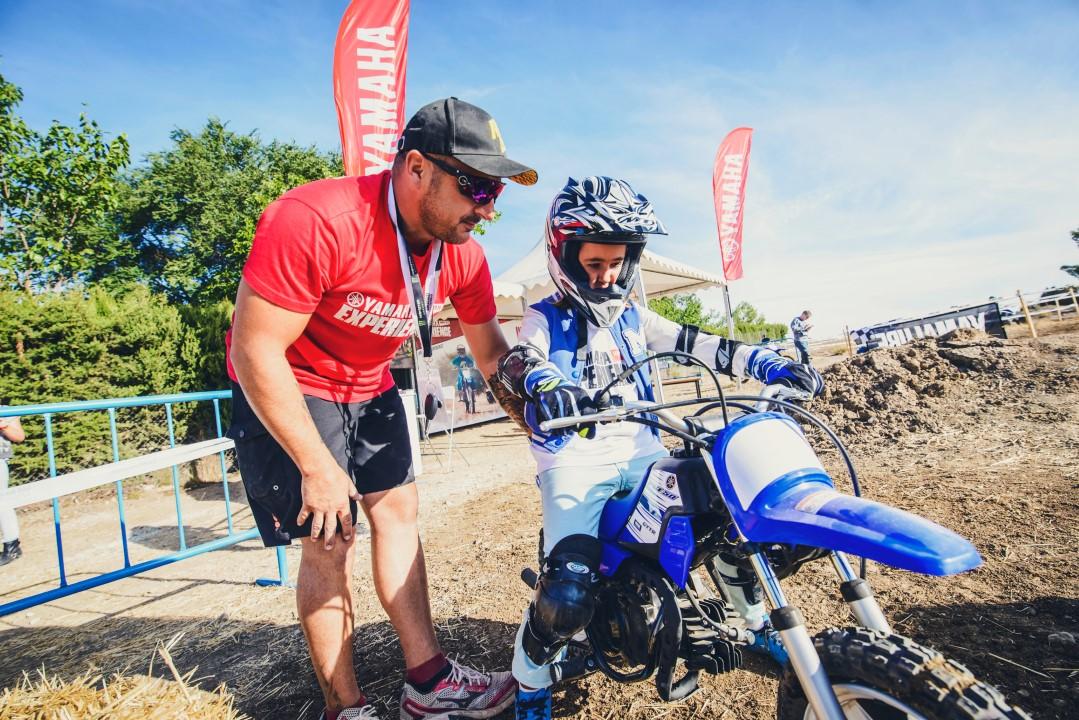 Yamaha y Lozano MX Center, juntos para el 2017