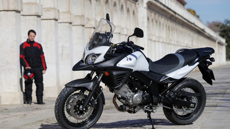 ¿Tienes una Suzuki V-Strom 650 / XT último modelo? Tiene que pasar por revisión