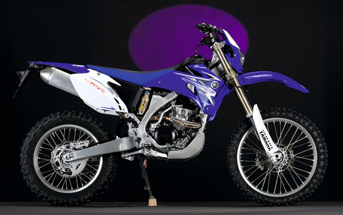 Yamaha WRF 250 2009, guía de compra
