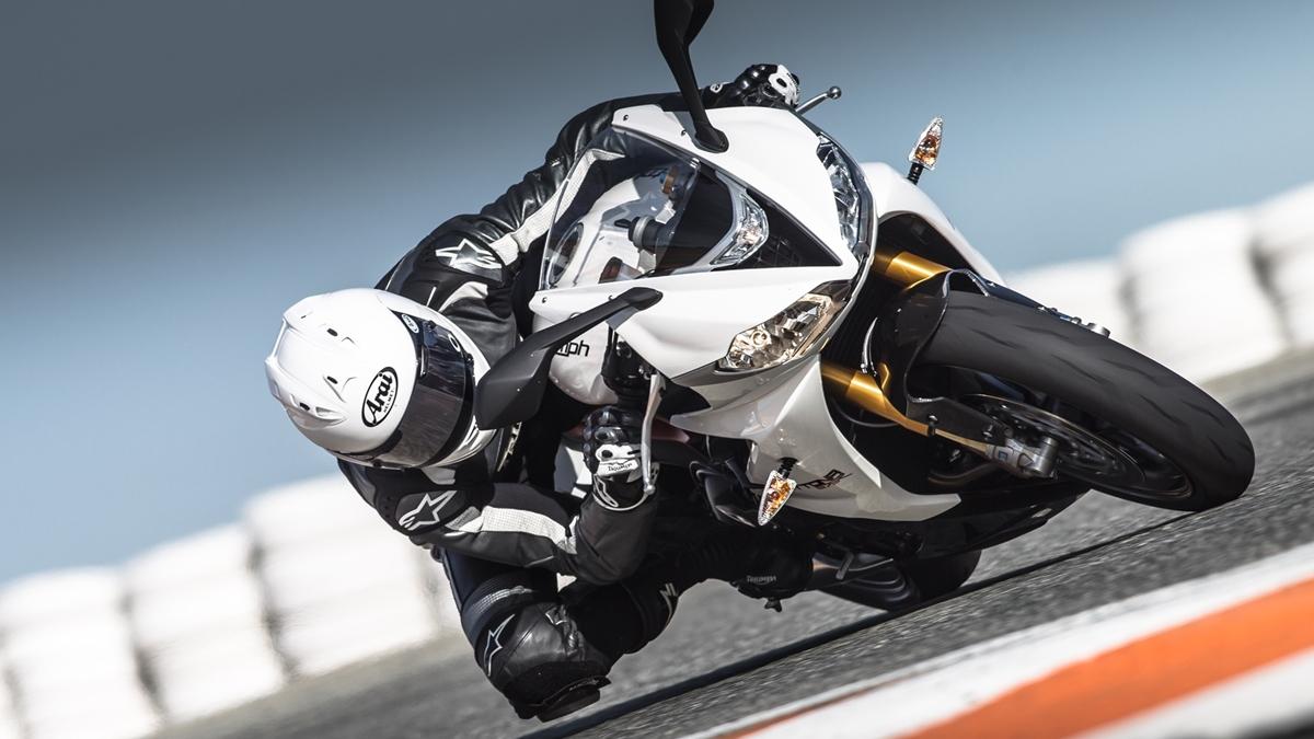 Triumph sustituiría a Honda en el mundial de Moto2