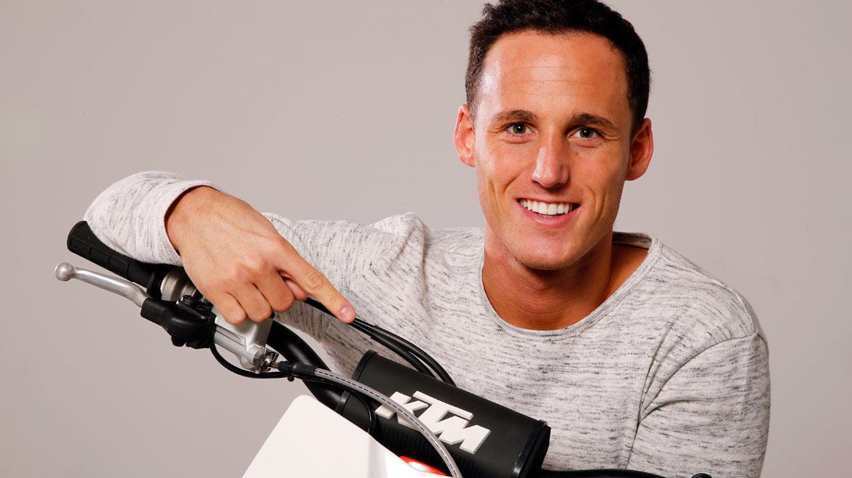 """Entrevista a Pol Espargaró: """"KTM cree ciegamente que puede ganar en MotoGP"""""""