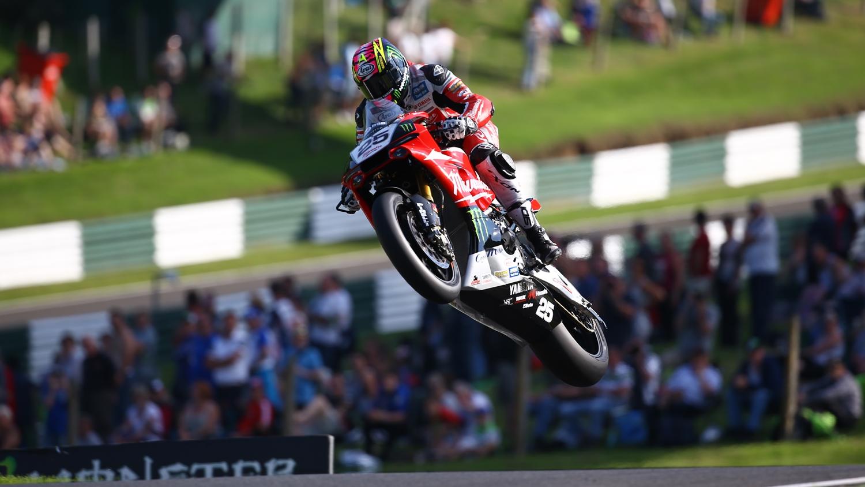 Josh Brookes vuelve al British Superbike con Yamaha para recuperar el título