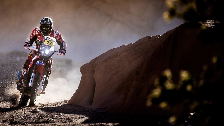 Dakar 2017, Paulo Gonçalves gana a Joan Barreda y Gerard Farrés se jugará el podio
