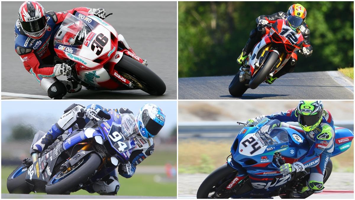 Los otros conquistadores del motociclismo español