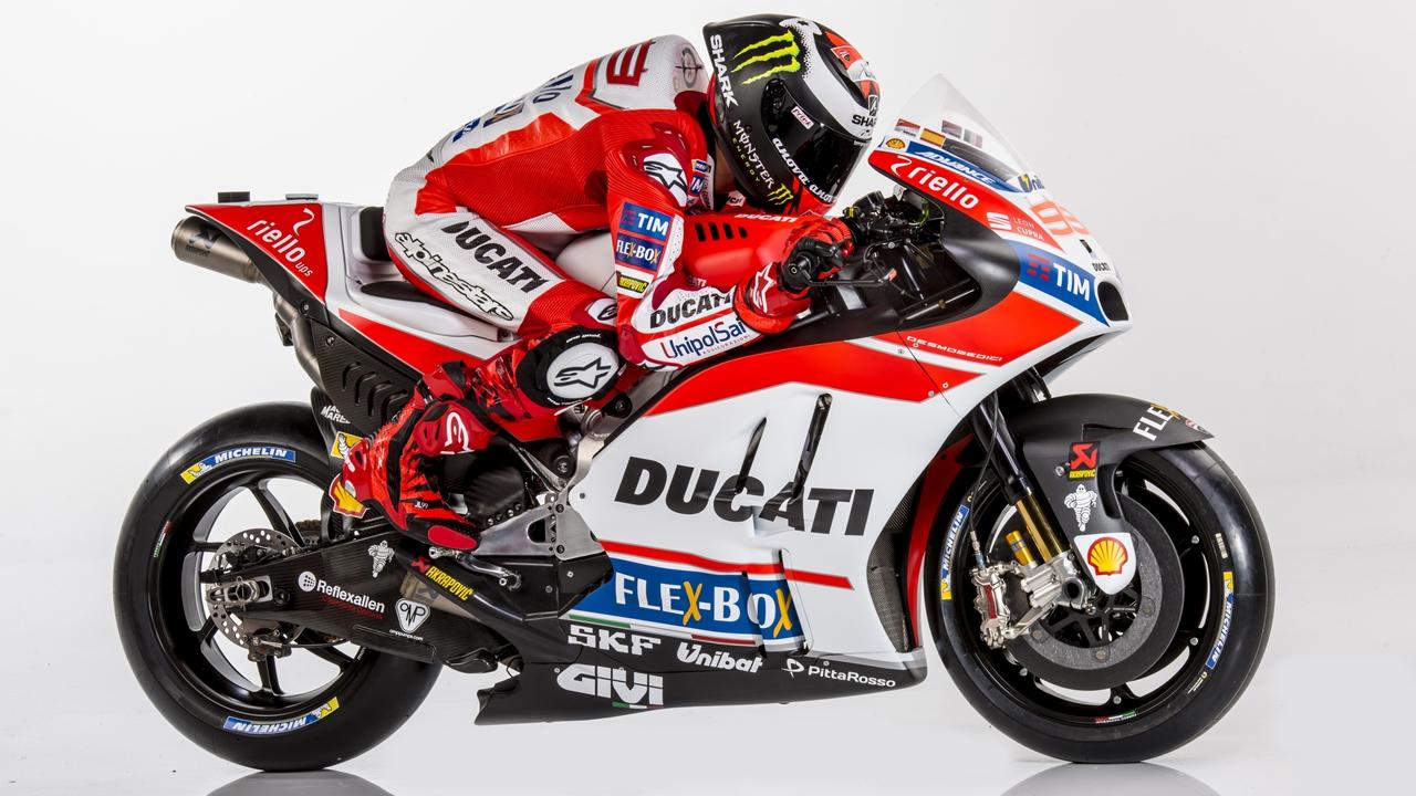 Los aficionados creen que Jorge Lorenzo será campeón de MotoGP 2017 con Ducati