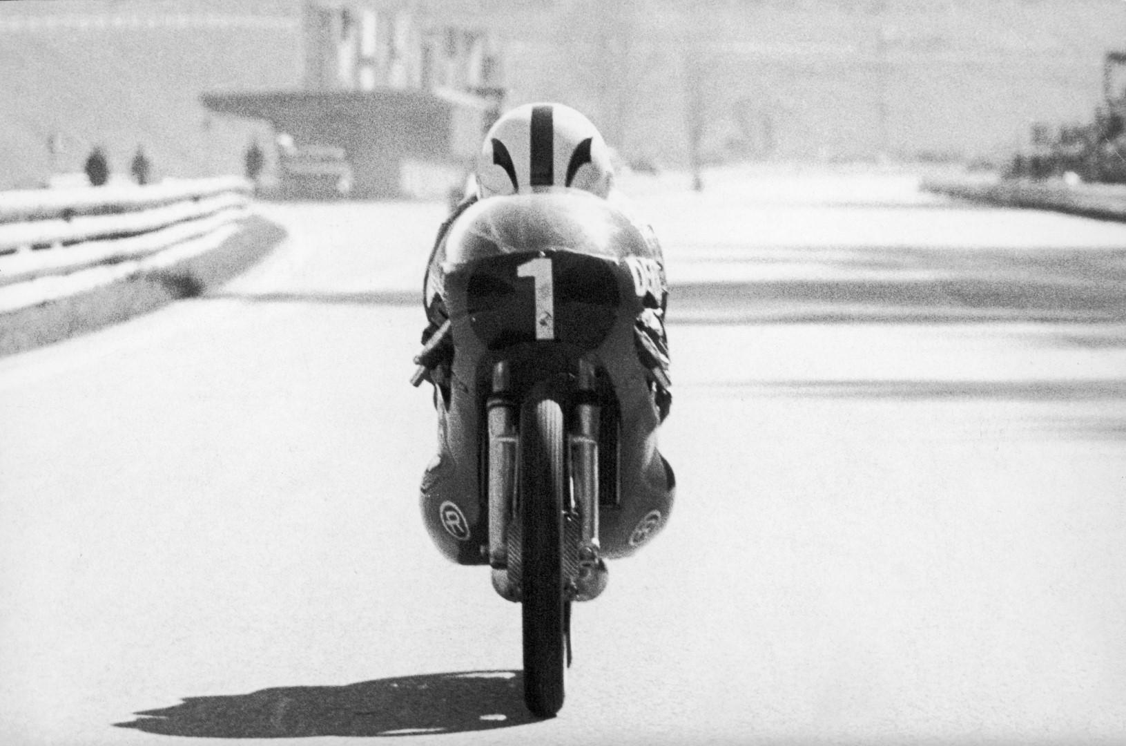 Especial Ángel Nieto 70 años en Motociclismo