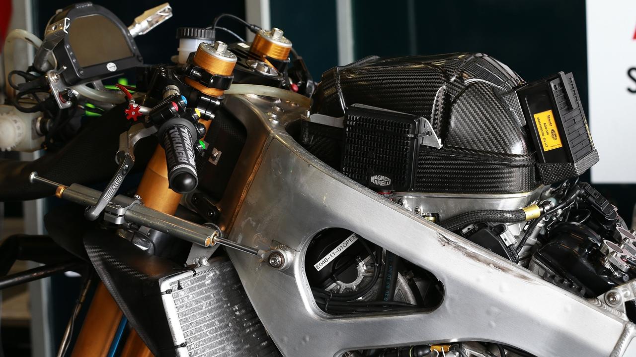 Magneti Marelli se expandirá a Moto2 en 2019