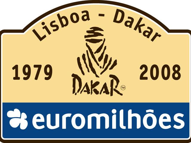 Ya conocemos el itinerario del Dakar 2008