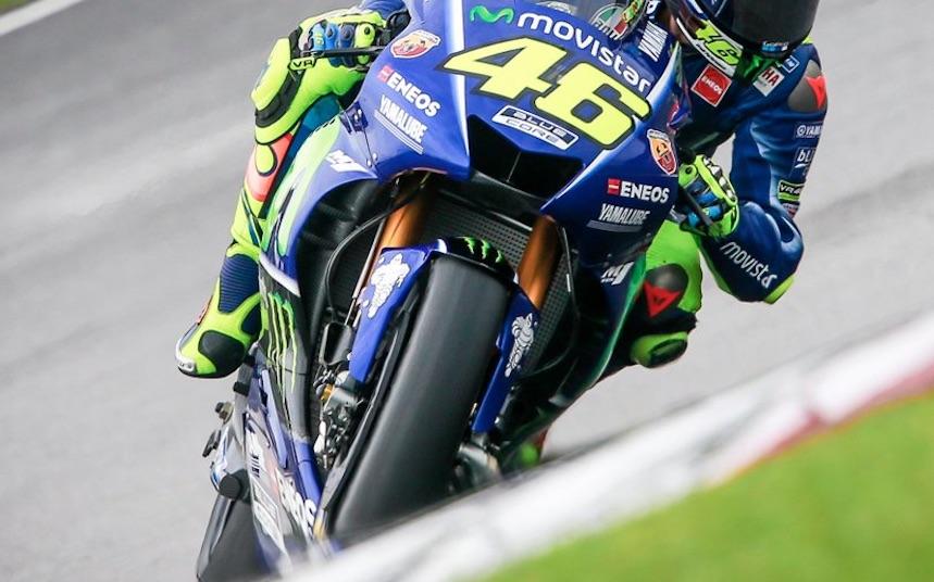 Los alerones de MotoGP vuelven a la carga de la mano de Yamaha