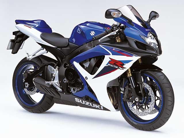 Suzuki y Honda, de rebajas