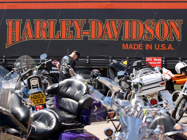 Harley Davidson celebrará su 105 aniversario en Barcelona