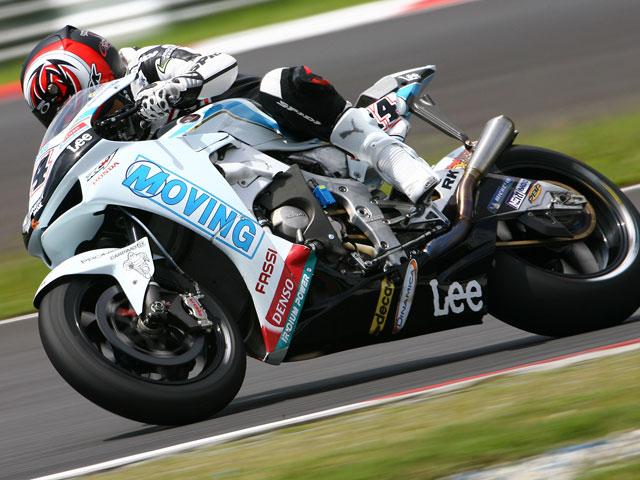 LCR Honda correrá con Öhlins en 2008