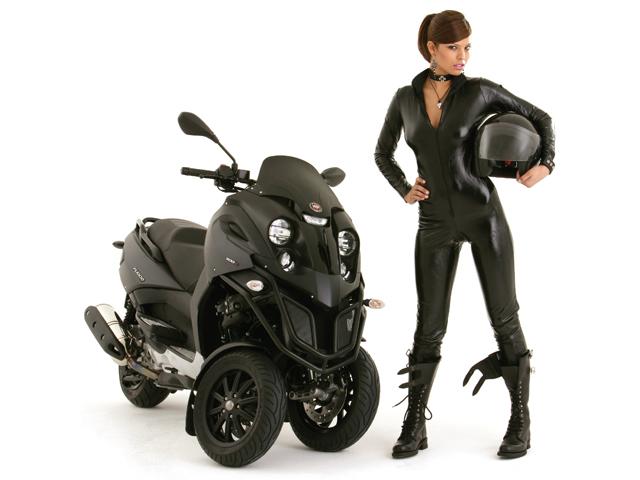 Mototech 2008: Guía de equipamiento y accesorios para moto