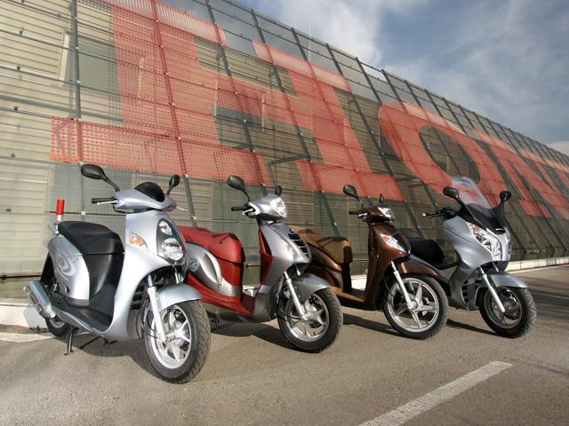 Scootermanía, la revista número 1 del mundo del scooter