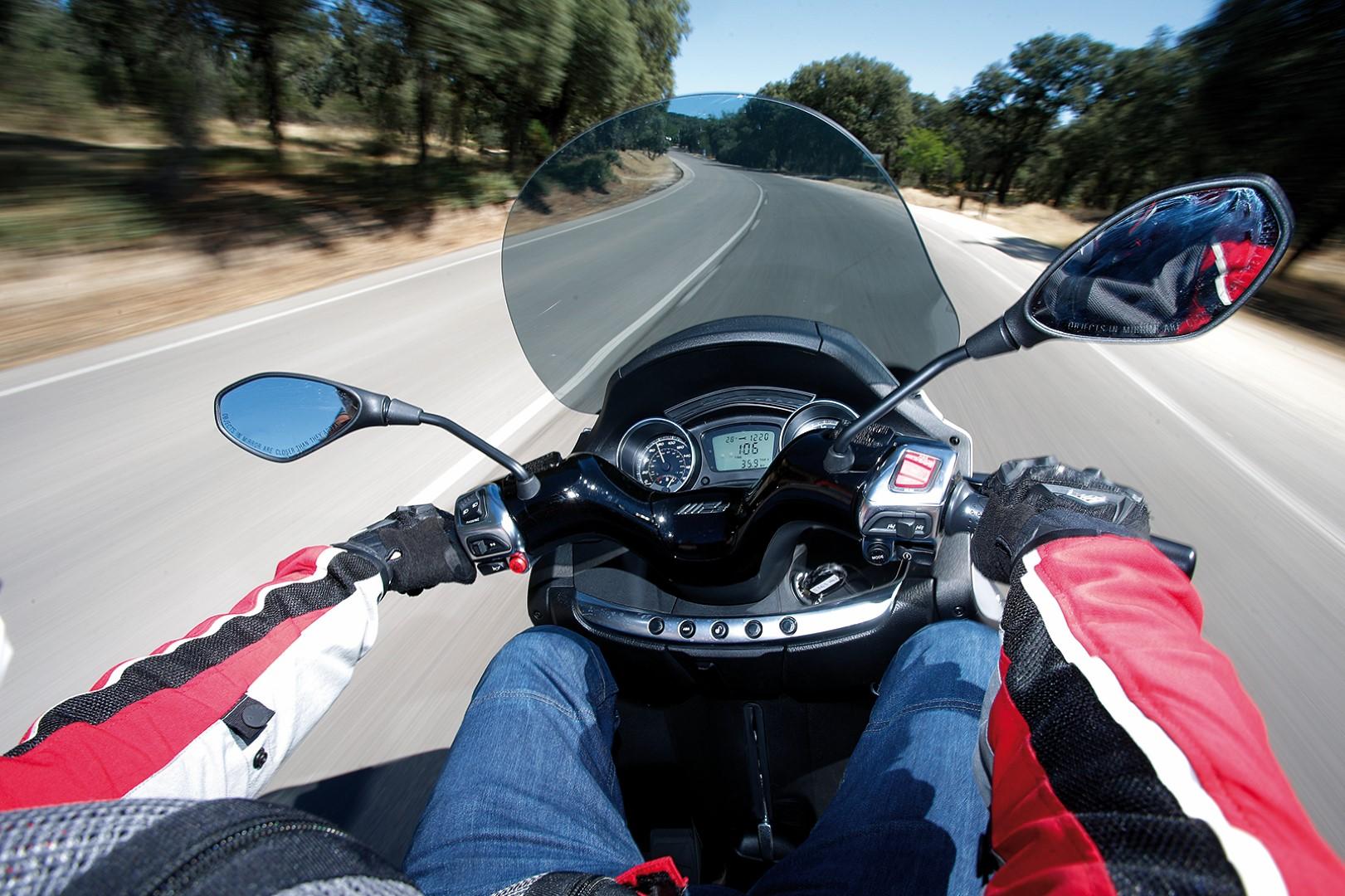 La DGT anuncia nuevas medidas para reducir la siniestralidad en carretera