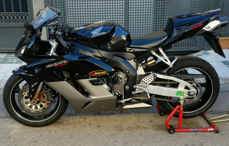 6 grandes motos por menos de 4.000 euros