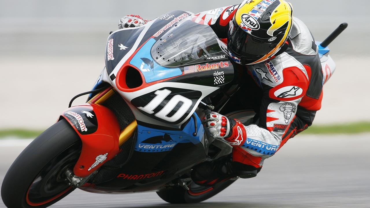 Las cinco MotoGP olvidadas