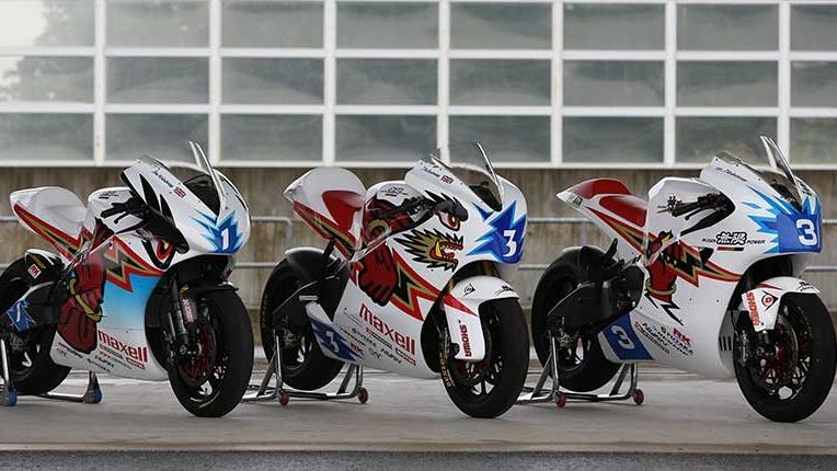 Guy Martin correrá el TT Zero con la marca japonesa Mugen junto a John McGuinness