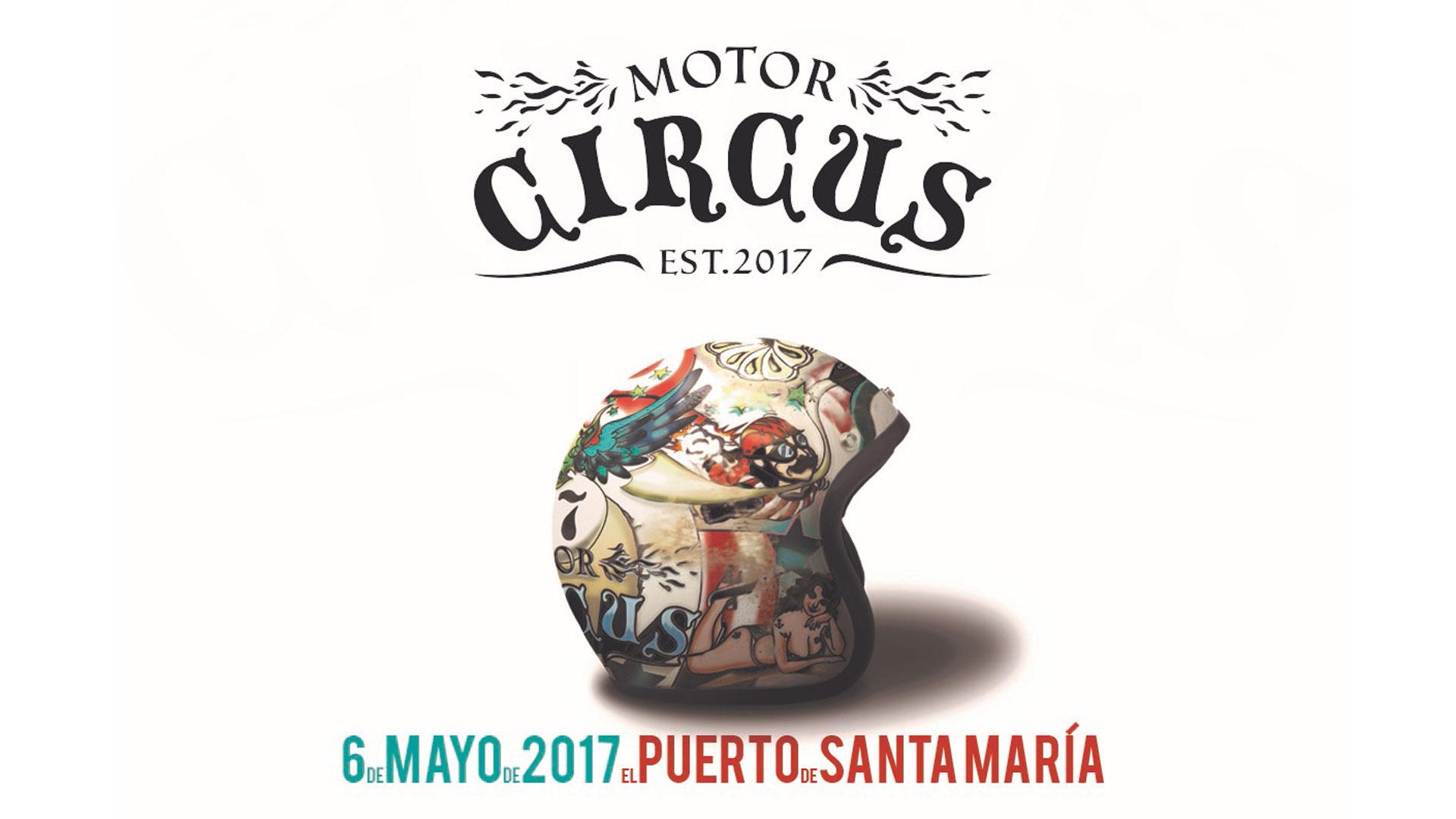 Motor Circus, todo un espectáculo de música y motor en el GP de España