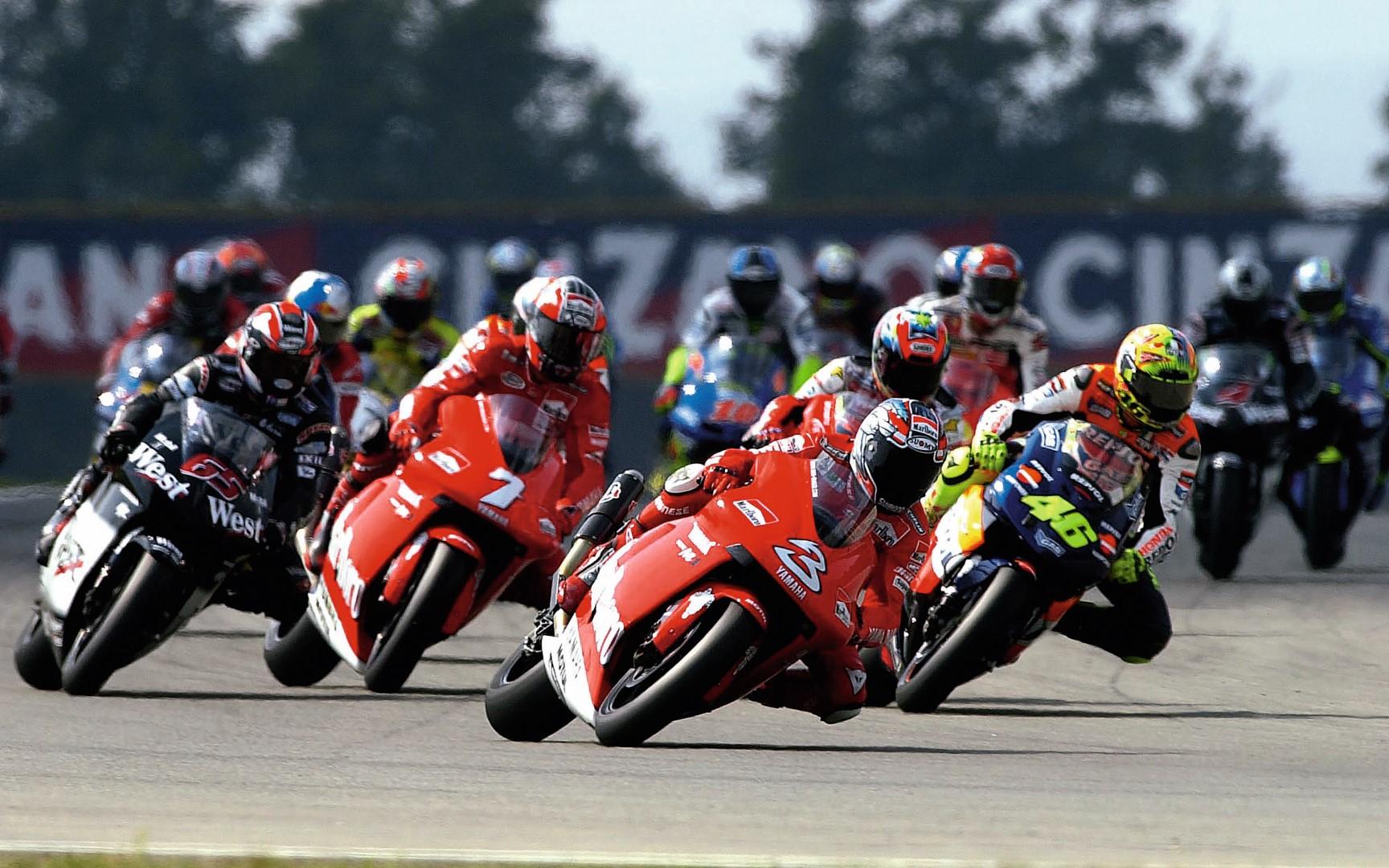 15 aniversario de MotoGP, análisis en MOTOCICLISMO