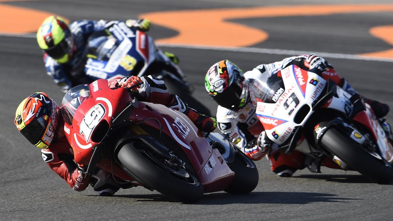 MotoGP 2018, se avecina una revolución en el mercado de equipos