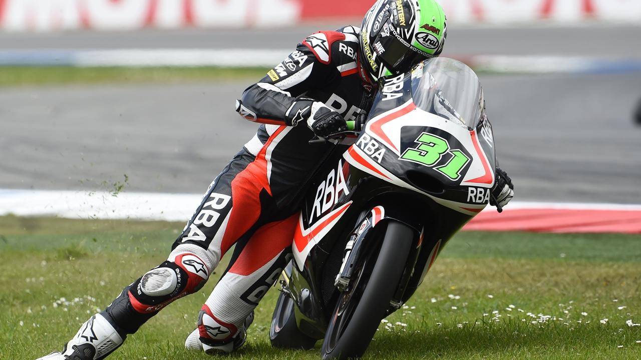 Cinco de las mejores salvadas de la historia de MotoGP... y la de Randy Mamola