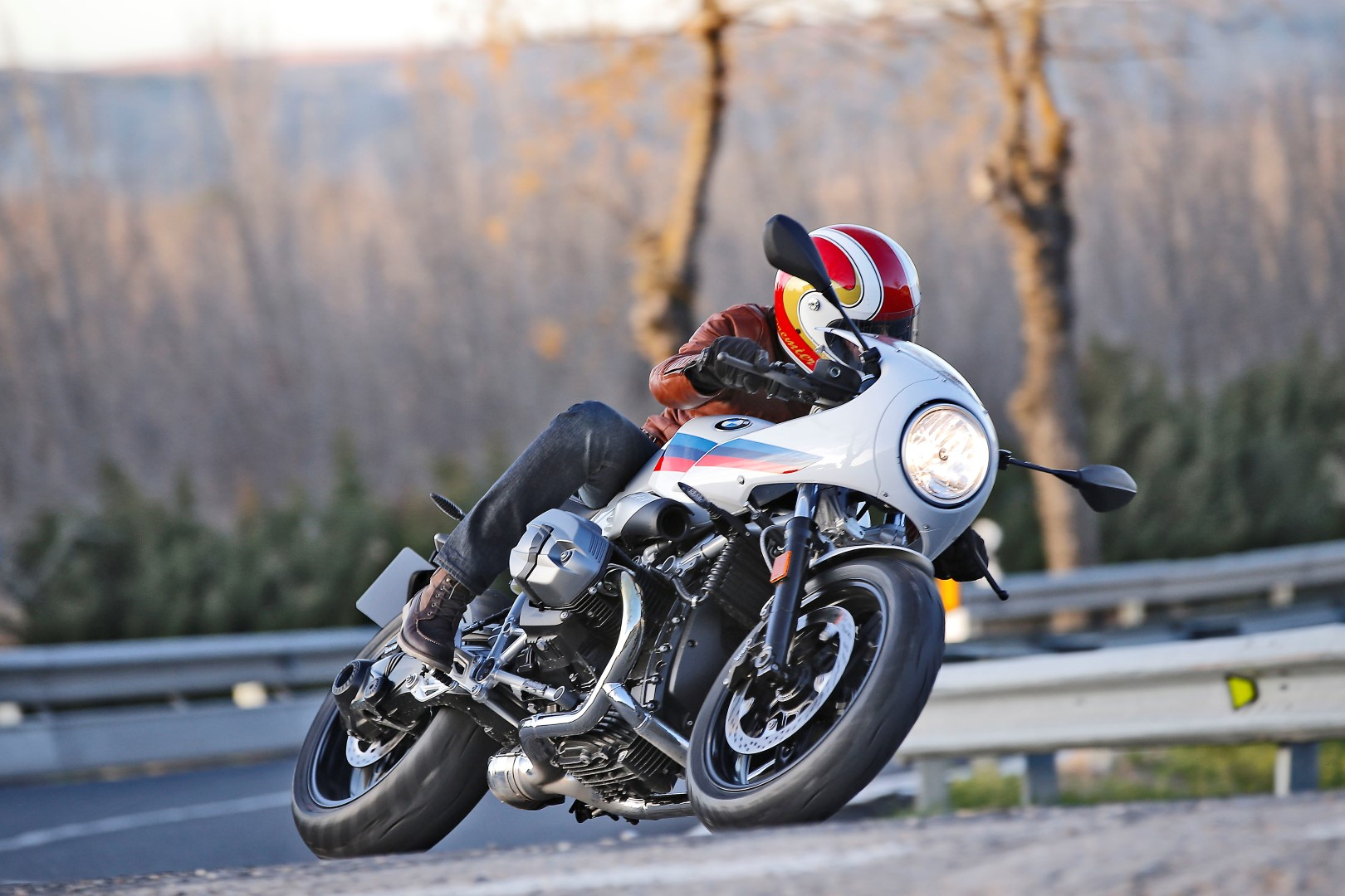 BMW R nineT Racer, prueba, ficha técnica y primeras impresiones