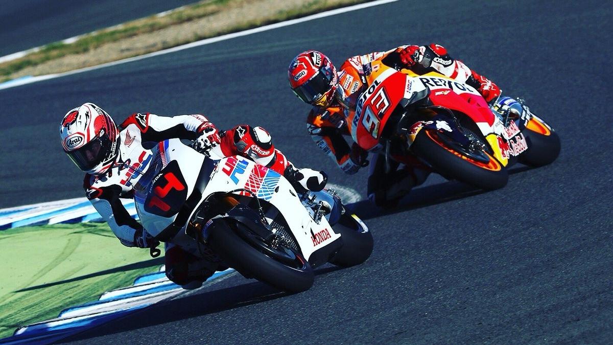 Vodafone anuncia su precio para ver MotoGP