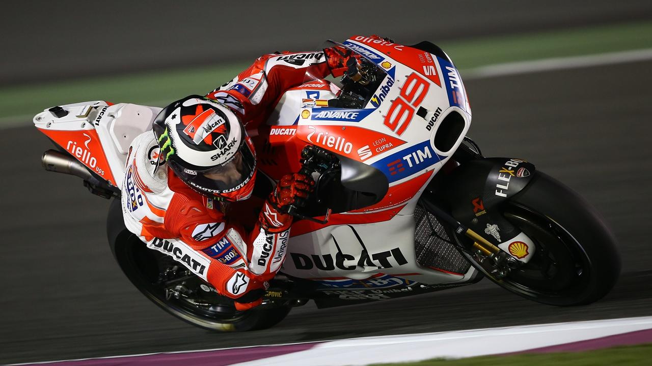 Ducati vuelve a su oasis, Aprilia encuentra un manantial y Suzuki sigue en sequía